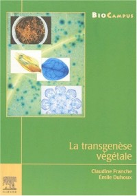 La transgenese vegetale biocampus