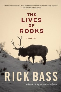 The Lives of Rocks Bass, Rick ( Author ) Oct-17-2007 Paperback
