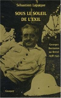 Georges Bernanos au Brésil (1938-1945)