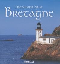 Découverte de la Bretagne (1DVD)