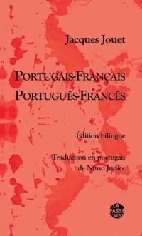 Portugais-Français : Edition bilingue français-portugais