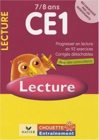 Lecture CE1 7/8 ans