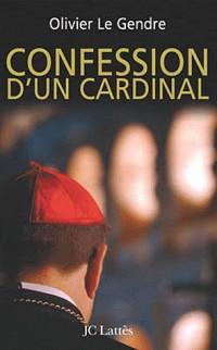Confession d'un Cardinal