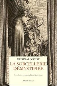 La sorcellerie démystifiée : 1584