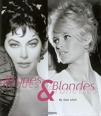 Brunes & Blondes
