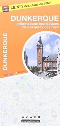 Dunkerque : 1/10 000