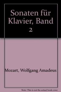 Sonaten für Klavier, Band 2