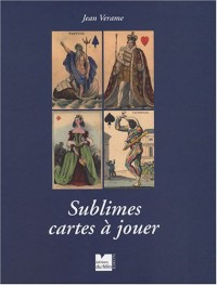 Sublimes cartes à jouer