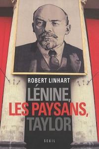 Lénine, les paysans, Taylor