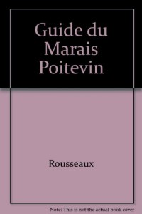 Guide du Marais Poitevin