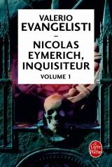 Nicolas Eymerich, inquisiteur (Tome,1) [Poche]
