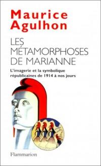 Les métamorphoses de Marianne