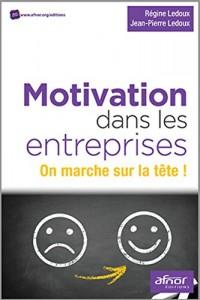 Motivation dans les entreprises