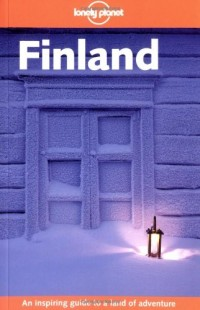 Lonely Planet : Finland (en anglais)