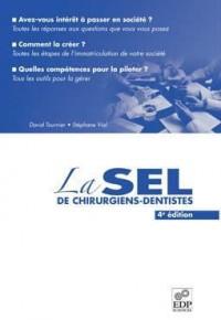 Sel de Chirurgiens Dentistes 4e ed