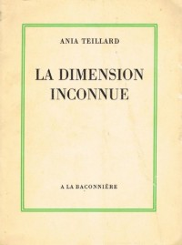Dimension Inconnue