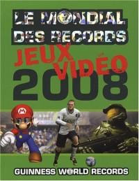 Le Mondial des Records : Jeux vidéo