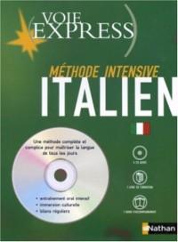 Italien (1 livre + coffret de 4 CD)