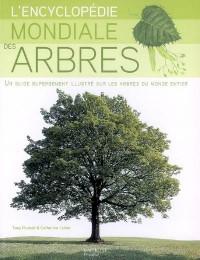 L'encyclopédie mondiale des arbres