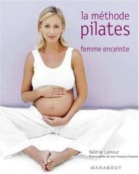 Pilates pour femme enceinte