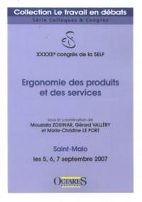 Ergonomie des produits et des services