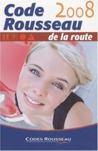 Code de la route Rousseau