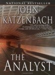 (The Analyst) By Katzenbach, John (Author) Mass market paperback on (02 , 2003)