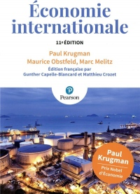 Économie Internationale 11e Édition