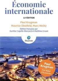 Économie Internationale 11e Édition