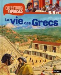 La Vie des Grecs (avec Prime Chateau Fort)