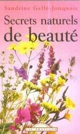 Secrets naturels de beauté