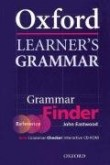 Oxford Learner's Grammar: Grammar Finder