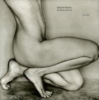Edward Weston : La Forme du nu