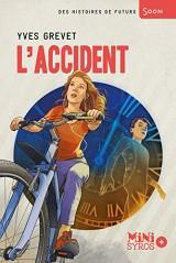 L'accident [Poche]
