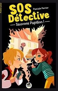 SOS détective : Sauvons papillon !