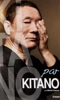 Kitano par Kitano