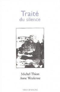 Traité du silence