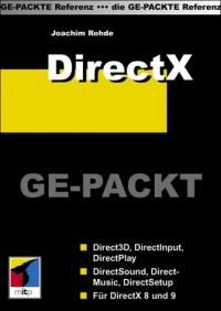 DirectX Ge-Packt.