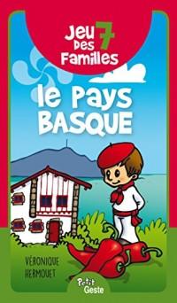 Jeu des 7 familles - le Pays Basque
