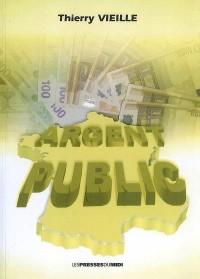 Argent public