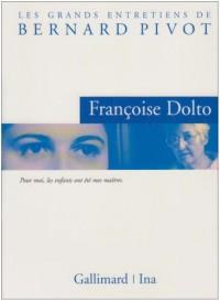 L'entretien de bernard pivot avec Françoise dolto (DVD)