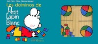 Les Dominos de Petit Lapin Blanc