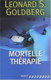 Mortelle thérapie