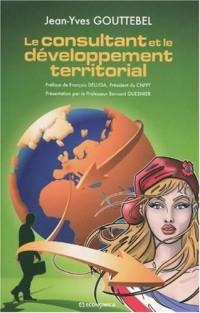 Le Consultant et le Développement territorial