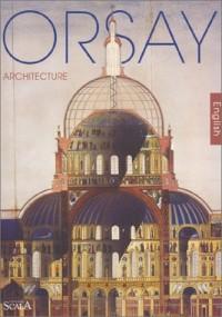 Orsay : Architecture