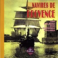 Navires de Provence