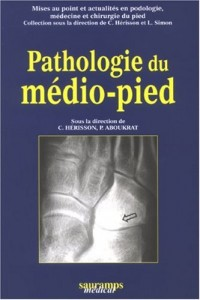 Pathologie du médio-pied