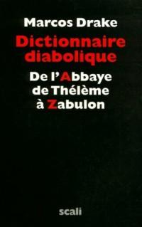 Dictionnaire diabolique