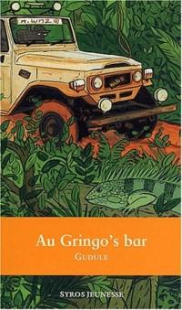 Au Gringo's bar