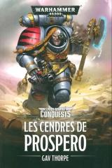 Space Marine Conquests : Les cendres de Prospero